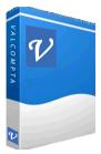 Valcompta - logo
